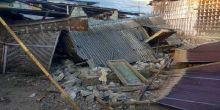 Gempa 7,0 SR NTB, Terasa Hingga Trenggalek dan Tulungagung
