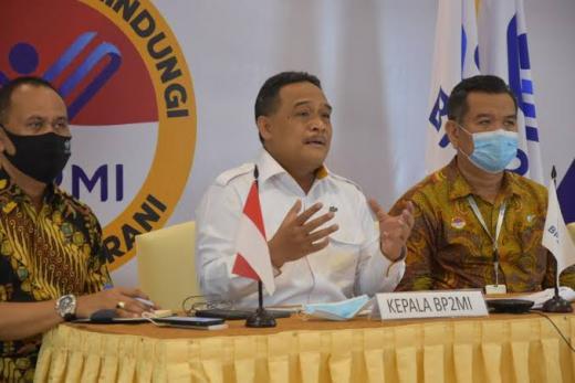 Kepala BP2MI: Sindikat Adalah Musuh Bersama dan Penghianat