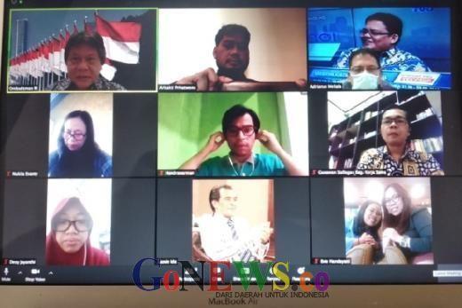 Ombudsman Tutup Posko Pengaduan Virtual Covid-19, Apa Kabar Semangat Manajemen Krisis?