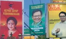 Perang Baliho Para Politikus Dinilai Justru Bikin Masyarakat Muak