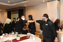 MPR dan Media Massa untuk Kesatupaduan Bangsa Melewati Pandemi