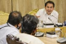 DPR Minta Pendaftaran Paslon Pilkada Jangan menjadi Klaster Penyebaran Covid19