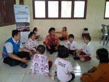 Guru Dedikasi Negeri Terapkan Pembelajaran Edukatif di SD Negeri Mengkirau