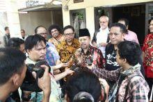 DPD RI Nilai Kantornya di Sulawei Selatan Sudah Tak Layak Digunakan