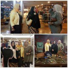 Kembangkan Sayap di Ibu Kota, Erna Rasyid Colection Bakal Hadir di Pasaraya Blok M