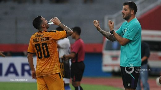 PS Tira Siap Amankan Poin Penuh Lawan Bhayangkara FC