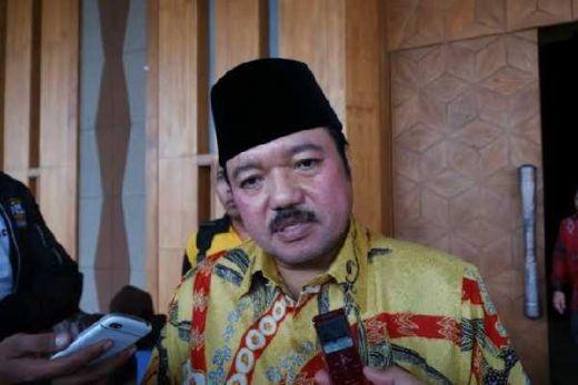 Legislasi Jadi Tantangan dan Harapan Rakyat ke Anggota Parlemen yang Baru
