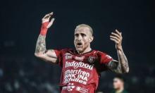 Cinta Keluarga, Paulo Sergio Tinggalkan Bali United FC