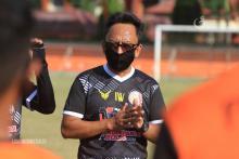 Persiraja Diminta Jaga Mentalitas Dan Fisik di Yogyakarta
