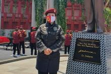 HUT TNI ke-75, DPR Pastikan Dukung Peningkatan Profesionalitas TNI