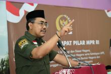 Pilkada Serentak, Wakil Ketua MPR Imbau Warga Tak Pragmatis dan Tetap Jaga Persatuan