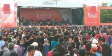 Lagi, Festival Wonderful Indonesia Hadir di Perbatasan Aruk