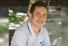 Gebriel Daulay Ditunjuk Menjadi Plt Ketua KPU Sumbar