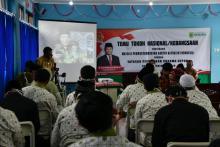 HNW: Indonesia Berdiri Atas Kesepakatan Para Pendiri Bangsa