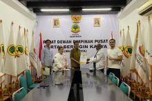 Pimpin DPW Berkarya Papua, Deki Serius Kawal Pilkada