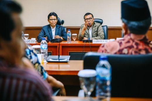 Renah Indojati Sumatera Barat Diperjuangkan sebagai Daerah Otonomi Baru