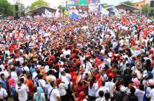Dampak Kerumunan Pilkada dan Libur Akhir Tahun harus Diantisipasi