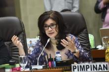 Legislator NasDem Dorong Lockdown Parsial, KPCPEN Ungkap Mendagri akan Buat Edaran PSBB Ketat