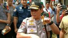 Soal Calon Kapolri, IPW Sebut Lingkaran Istana Inginkan Gatot Eddy Gantikan Idham Azis