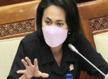 Polemik Kewarganegaraan Orient, Christina Anggap Perlu Revisi Terbatas UU Kewarganegaraan