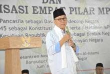 Ketimpangan Ekonomi Tinggi, Ketua MPR Khawatir Makin Banyak yang Kehilangan Tanah