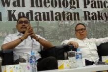 Dampak Corona, MPR Perlu Antisipasi Krisis Politik