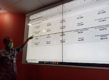 Data Penduduk Dinamis, Dukcapil Dorong Instansi Aktif Perbarui Data Program Vaksinasi, Bansos dan Prakerja