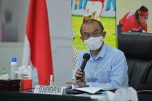 Kemenpora Gelar Rakor Lanjutan Terkait Izin Rekomendasi Kejuaraan 3 Cabor