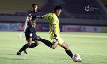 Manajemen Arema FC Soroti Penampiulan Penjaga Gawang