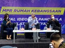 RUU PKS jadi Korban, Politisi Golkar Minta Pimpinan Parpol Kembali ke Jati Diri Bangsa