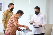 Menpora Dukung Kempo Tampil di SEA Games 2023