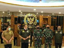 MPR: Keteladanan Dua Prajurit TNI asal NTT Patut Dicontoh