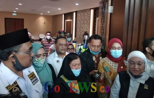 PMI Bebas dari Hukuman Mati, Gus Jazil: Diyat Rp15,2 Miliar Dibayar Laziz NU