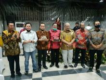 Tok! Timja Pimpinan DPD RI Rekomendasikan Tolak RUU HIP