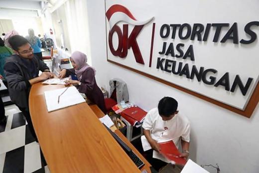 Tak Setuju Dibubarkan, Wakil Ketua MPR RI: OJK Perlu Direformasi