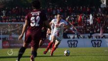 Julio Minta Lupakan Kegagalan di Piala Indonesia 2019