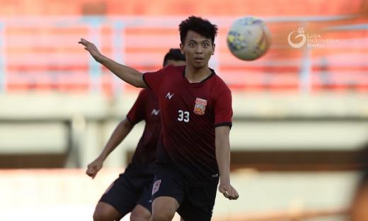 Borneo FC Percepat Persiapan