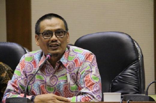 Daripada Ribut, Abdul Fikri Faqih: Alihkan Anggaran POP Untuk Internet Gratis