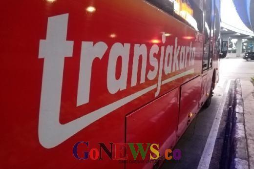 Transjakarta Siap Bayar Upah jika Tuntutan Memiliki Dasar yang Kuat