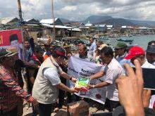 Fahri Hamzah Minta Pemerintah Juga Bantu Korban Gempa di Sumbawa