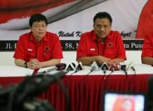PDIP Akhirnya Putuskan Mundur dari Prosesi Pemilihan Gubernur Sumbar