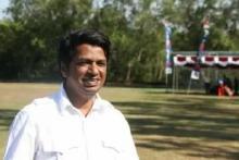 Kata Abhiram soal Ketegangan China-India