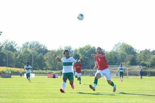 Timnas U 19 Indonesia Dihajar Bulgaria 0-3