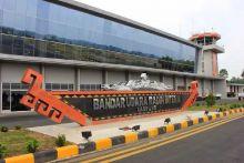 Wisman Naik, Bandara Raden Intan II Lampung Siap Go International