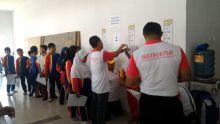 Gebrakan Kemenpora, Menjaring Atlet Angkat Besi Potensial Melalui Test Identifikasi di Bandung