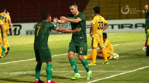 PS Tira Kalahkan Juara Bertahan Bhayangkara