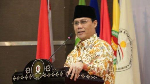 Ahmad Basarah: Kampung Tangguh adalah Bentuk Implementasi Pancasila