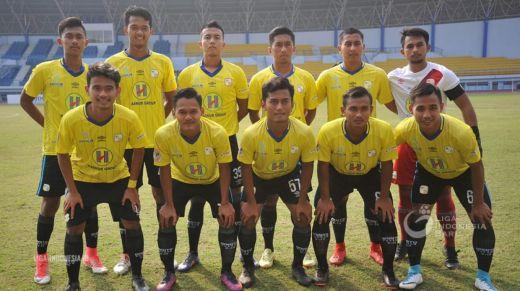 Barito Putera U-19 Maksimalkan Dukungan Suporter