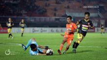 Gomez Kecewa Borneo FC Hanya Raih Hasil Imbang