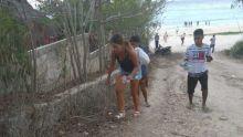 Saat Bule Punguti Sampah di Pantai Sumba, Apa Pendapat Anda?